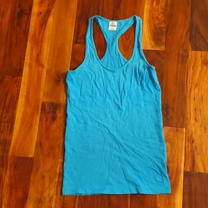 🎀2/$15 Racer back layering tank top- small